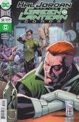 Hal Jordan and the Green Lantern Corps #34B