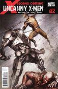 Uncanny X-Men, Vol. 1 #523A
