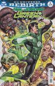 Hal Jordan and the Green Lantern Corps #6A