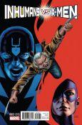 Inhumans vs. X-Men #3C