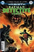 Detective Comics, Vol. 3, issue #966
