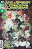 Hal Jordan and the Green Lantern Corps #34A
