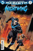 Nightwing, Vol. 4 #4B