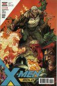 X-Men: Gold, Vol. 2 #2C