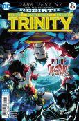 Trinity, Vol. 2 #15A