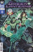 Green Lanterns #37A