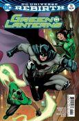 Green Lanterns #16B