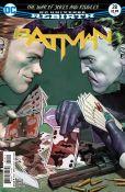 Batman, Vol. 3 #28A