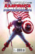 Captain America, Vol. 7 #25B