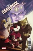 Deadpool, Vol. 5 #28B
