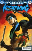 Nightwing, Vol. 4 #19B