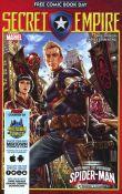 Free Comic Book Day 2017 (Secret Empire) #1B