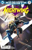 Nightwing, Vol. 4 #33B