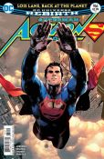 Action Comics, Vol. 3 #966A