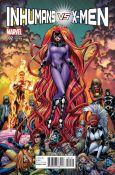 Inhumans vs. X-Men #2C