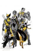 X-Men: Gold #1P