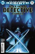 Detective Comics, Vol. 3 #965B