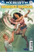 Wonder Woman, Vol. 5 #10A