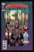 Deadpool, Vol. 5 #25A