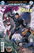 Suicide Squad, Vol. 4, issue #18
