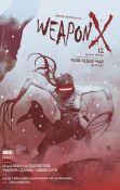 Weapon X, Vol. 3 #12D
