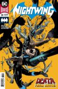 Nightwing, Vol. 4 #34A