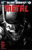 Dark Nights: Metal #3I
