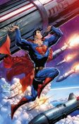 Action Comics, Vol. 3 #1000 O