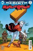 Harley Quinn, Vol. 3 #9B