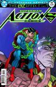 Action Comics, Vol. 3 #991A