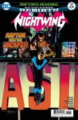 Nightwing, Vol. 4 #32A