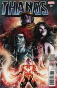Thanos, Vol. 2, issue #8