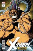 X-Men: Gold, Vol. 2 #7B
