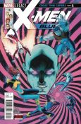 X-Men: Blue, issue #16