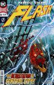 Flash, Vol. 5 #44A