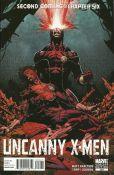 Uncanny X-Men, Vol. 1 #524B