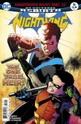 Nightwing, Vol. 4 #16A