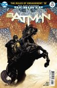 Batman, Vol. 3, issue #33