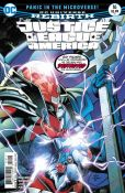 Justice League Of America, Vol. 5, issue #16