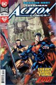 Action Comics, Vol. 3 #997A