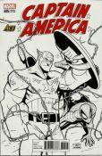 Captain America, Vol. 1 #695M