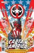 Captain America, Vol. 1 #701D