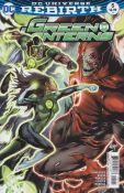 Green Lanterns #5A
