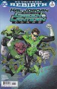 Hal Jordan and the Green Lantern Corps #3B