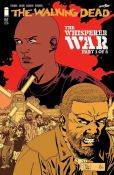 The Walking Dead #157A
