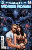 Wonder Woman, Vol. 5 #9A