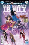 Trinity, Vol. 2 #12A
