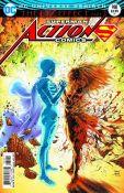 Action Comics, Vol. 3 #988A