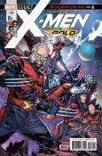 X-Men: Gold, Vol. 2 #16
