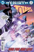 Titans, Vol. 2 #4A